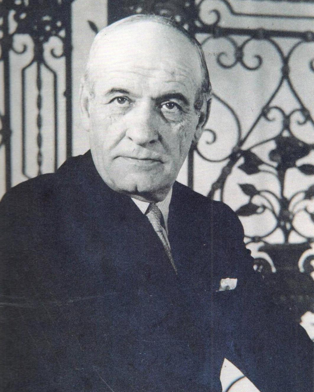 José Ortega Y Gasset Foga