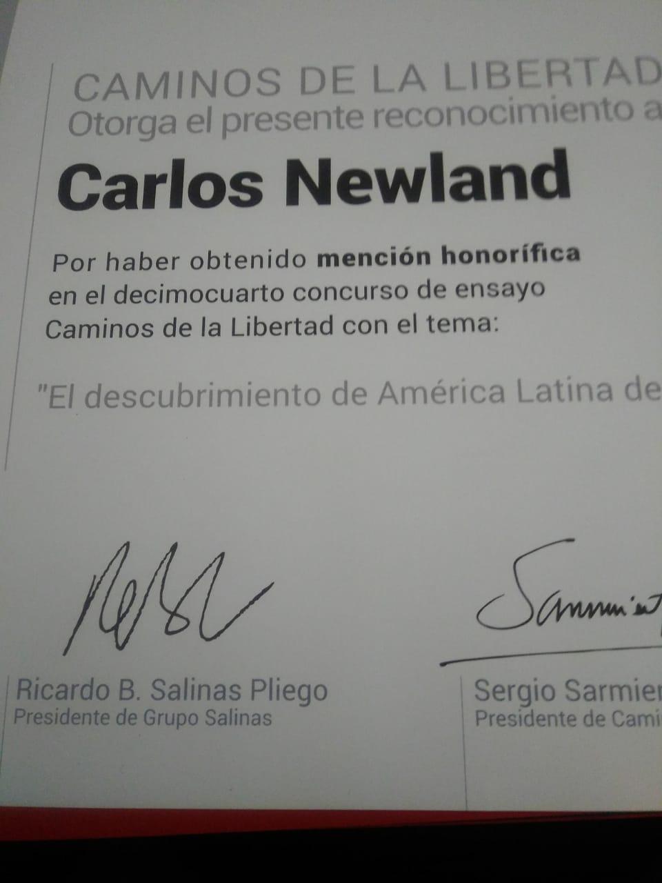 carlos-newland